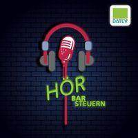Hörbar Steuern - Der DATEV-Podcast. Wir reden einfach drüber.