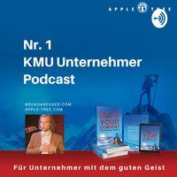 Nr. 1 KMU Unternehmer Podcast Swiss-Optimizer