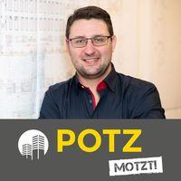 POTZ MOTZT – der Podcast für Gebäudeautomation & -technik