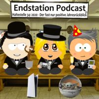 Endstation Podcast