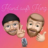 Hand aufs Herz - Der Podcast