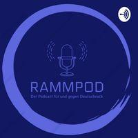 Rammpod
