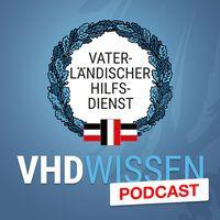 Vaterländischer Hilfsdienst - Der VHD-Podcast für Freiheit und Souveränität