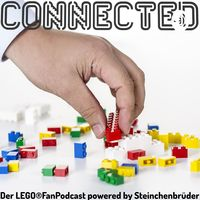 CONNECTED - Der LEGO®FanPodcast