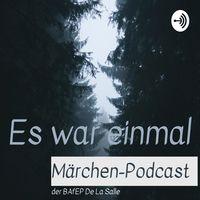 Es war einmal! Märchen-Podcast