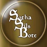 Sotha Sils Bote - Der deutsche Elder Scrolls Online Podcast