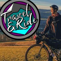 Travel and Ride Podcast by MTB Travel Girl