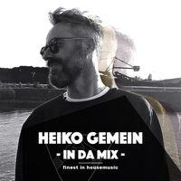 Heiko Gemein - In Da Mix - finest in housemusic