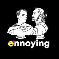Ennoying – Podcast. Politik. Bremen + Berlin.