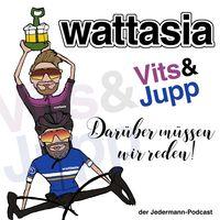 Wattasia - der Radsport Jedermann Podcast #rennrad