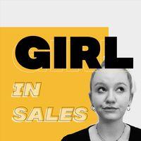 Girl in Sales