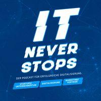 I.T. Never Stops