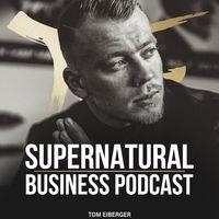 Supernatural Business Podcast