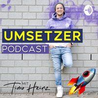 Umsetzer Podcast - Mach Dein Ding!