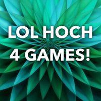 LOL_Hoch_4's Brawl-Podcast