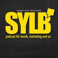 SYLB - Support Your Local Bands Podcast
