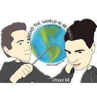 Tango: Around the world in 80 Tangos