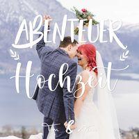Abenteuer Hochzeit   Tipps für Brautpaare von Tom & Nena