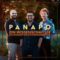 Panapo - Ein Fotograf und ein Studienabbrecher.