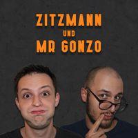 Zitzmann und Mr. Gonzo