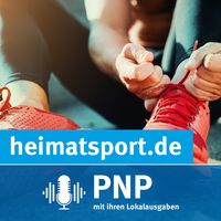 Der heimatsport.de-Podcast