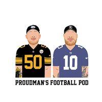 Proudmans Football Pod