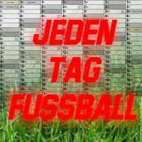 Jeden Tag Fussball