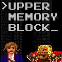 The Upper Memory Block
