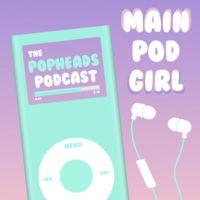 Main Pod Girl