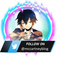 McCartney Blog