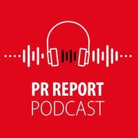 PR Report Podcast