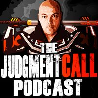 The Judgment Call Podcast
