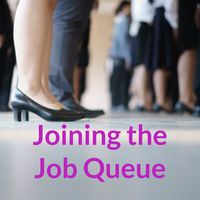Joining the Job Queue