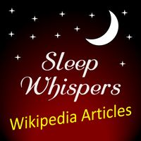 Sleep Whispers: Wikipedia Articles