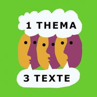 1 Thema 3 Texte