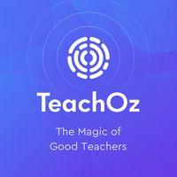 TeachOz Podcast