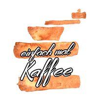 einfach mal Kaffee Podcast