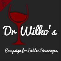 Dr Wilko's Campaign For Better Beverages