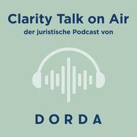 Rechtspodcast: Clarity Talk on Air