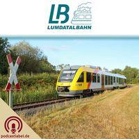 Lumdatalbahn - Reaktivierung einer Bahnstrecke