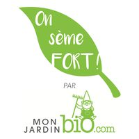 On sème FORT !  Le podcast du jardinage bio et de la permaculture