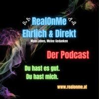 RealOnMe - Der Podcast