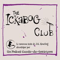 The Ickabog Club