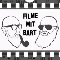 Filme mit Bart
