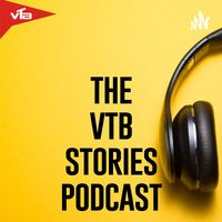 The VTB Stories Podcast
