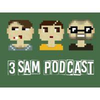 3SAM - Podcast