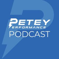 The Petey Performance Podcast
