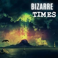 Bizarre Times - Paranormal, Conspiracy, Creepy and Mysterious Interviews