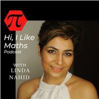 Hi I Like Maths