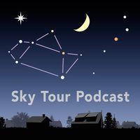 Sky Tour Astronomy Podcast